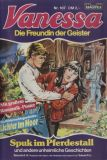 Vanessa (1982) 107: Spuk im Pferdestall