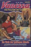 Vanessa (1982) 140: Im Grab der goldenen Mumie