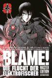 Blame!+ Master Edition: Die Flucht der Elektrofischer
