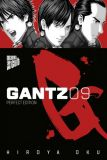 Gantz Perfect Edition 09