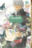 Mushishi Perfect Edition 04