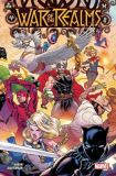 War of the Realms (2019) Paperback
