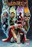 War of the Realms (2019) Paperback (Hardcover)