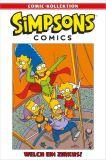 Simpsons Comic-Kollektion 71: Welch ein Zirkus!