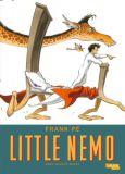 Little Nemo - Eine Hommage von Frank Pé