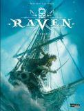Raven (2020) 01: Nemesis