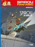 Spirou und Fantasio Spezial 31: Spirou in Berlin
