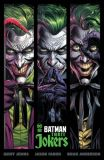 Batman: Three Jokers (2020) HC