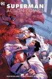 Action Comics (1938) TPB (2019) 03: Leviathan Hunt
