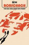 Rorschach (2020) 02 (Cover A - Jorge Fornés)