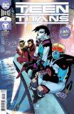 Teen Titans (2016) 47