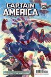 Captain America (2018) 25 (729)