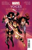 Marvel's Voices: Indigenous Voices (2021) 01