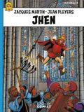 Jhen - Integral 01