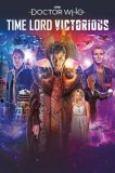 Doctor Who: Time Lord Victorious (2020) TPB