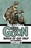 The Goon: Bunch of Old Crap (2019) An Omnibus TPB 03