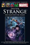 Die Offizielle Marvel-Comic-Sammlung 200: Dr. Strange - Der talentierte Mr. Misery