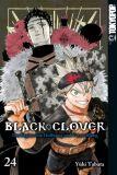 Black Clover 24: Der Beginn von Hoffnung und Verzweiflung