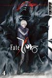 Fate/Zero 04