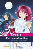 Yona - Unter demselben Mond (Light Novel)
