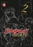 Übel Blatt: Drivaltec (3-in-1-Edition) 02