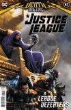 Justice League (2018) 57 (Abgabelimit: 1 Exemplar pro Kunde!)