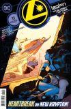 Legion of Super-Heroes (2020) 11