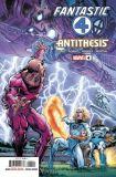 Fantastic Four: Antithesis (2020) 04 (Abgabelimit: 1 Exemplar pro Kunde!)