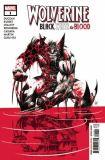 Wolverine: Black, White & Blood (2021) 01