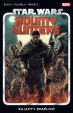 Star Wars: Bounty Hunters (2020) TPB 01: Galaxy's Deadliest