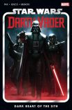 Star Wars: Darth Vader (2020) TPB 01: Dark Heart of the Sith