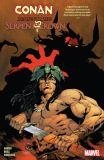 Conan: Battle for the Serpent Crown (2020) TPB