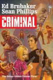 Criminal (2006) Deluxe Edition HC 03