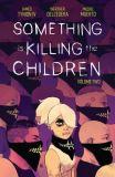 Something is Killing the Children (2019) TPB 02