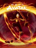 Avatar the Last Airbender: The Art of the Animated Series - Second Edition (2020) Artbook