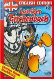 Lustiges Taschenbuch English Edition 03 (Hardcover)