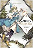Atelier of Witch Hat - Das Geheimnis der Hexen 07