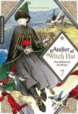 Atelier of Witch Hat - Das Geheimnis der Hexen 07 (Limited Edition)