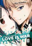 Kaguya-sama: Love is War 05