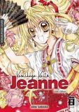 Kamikaze Kaito Jeanne - Luxury Edition 01