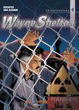 Wayne Shelton Gesamtausgabe 04 (Vorzugsausgabe)