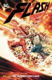 Flash (2017) 15: Die Legende von Flash