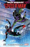 Miles Morales - Spider-Man (2019) 03: Familienprobleme