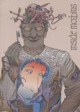 Inside Moebius (2020) Postkarten-Buch
