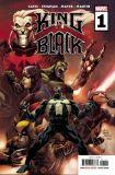King in Black (2021) 01 (Abgabelimit: 1 Exemplar pro Kunde)