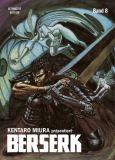Berserk - Ultimative Edition 08