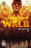 Joe Hill - Im tiefen, tiefen Wald (2020) Softcover