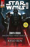 Star Wars (2015) 65: Das dunkle Herz der Sith 1 & Age of Resistance - Kylo Ren (Kiosk-Ausgabe)