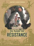 Die Kinder der Résistance 01: Erste Aktionen