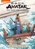 Avatar - Der Herr der Elemente 20: Katara und das Silber der Piraten